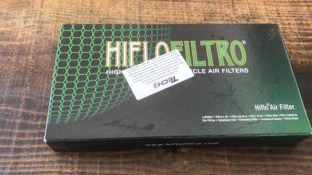 Filtro de ar Hiflo