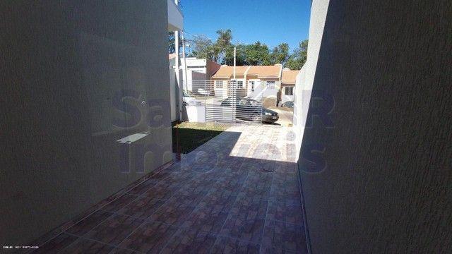 Casa para Venda em Ponta Grossa, Campo Belo, 2 dormitórios, 1 banheiro, 1 vaga - Foto 8