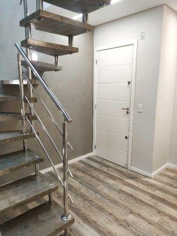 Permuto - Duplex Cobertura no bairro de alto padrão - 140 m² - Foto 11
