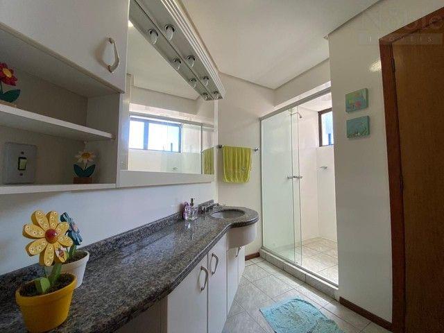 Apartamento de 3 dormitórios na Praia Grande - Foto 14