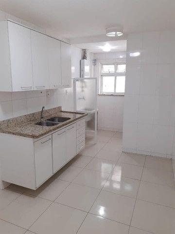 A RC+Imóveis aluga excelente apartamento na Av. Beira rio-Três Rios-RJ - Foto 10