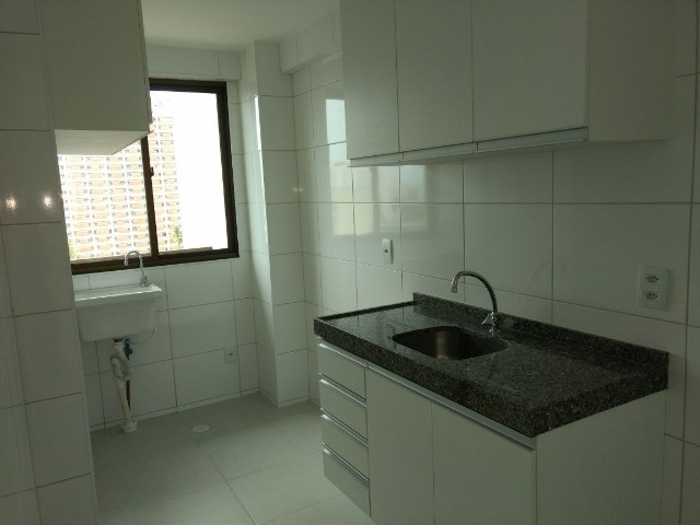 alugo belíssimo apto. 907, Residencial Boa Vista- Recife - Foto 14
