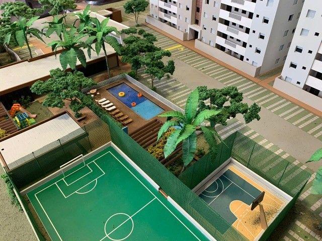 Apartamento Na Planta em Construção - 7º Andar - Parque das Américas - Foto 11