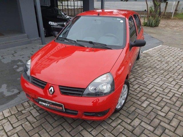 Renault Clio Ano 2010  ## Novissimo ##  - Foto 2