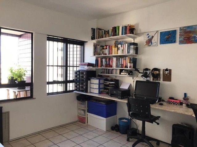 RG- EDIFICIO MIKONOS | LOCALIZADO NO RENASCENÇA  - Foto 2
