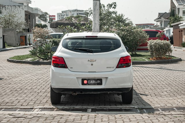 Chevrolet Onix 1.4 LT SPE/4 - Foto 5