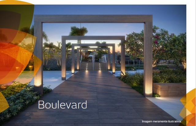 Apartamento para venda tem 98 metros quadrados com 3 quartos - Foto 5