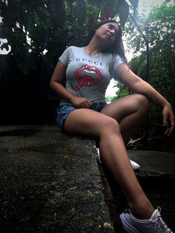 Camiseta Feminina por apenas R$ 20,00 - Foto 6