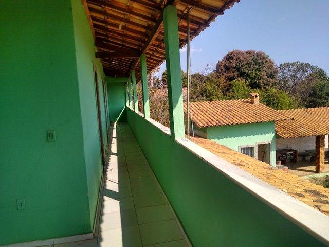 Casa de condomínio para venda possui 1000 metros quadrados com 5 quartos - Foto 3