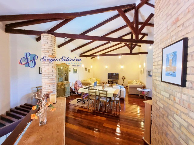 Casa no Porto das Dunas com piscina, 5 quartos, super conservada, excelente localização!  - Foto 6