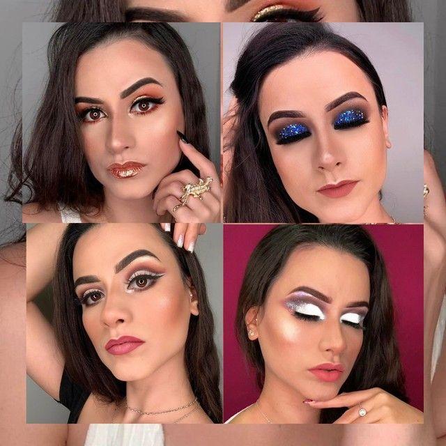 Curso de maquiagem profissional 2.0 - Foto 3