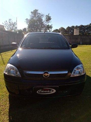 Chevrolet CORSA HATCH MAXX / APENAS 44 MIL KM ORIGINAIS DE F - Foto 2
