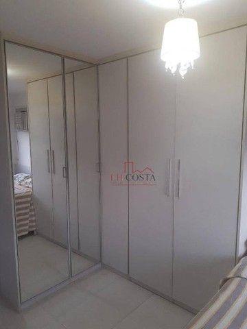 São Gonçalo - Apartamento Padrão - Maria Paula - Foto 6