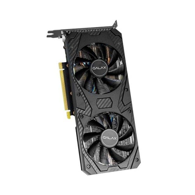 Galax GeForce Rtx 3060 (1-Click-oc LHR) 12GB Gddr6 192-bit  - Foto 3