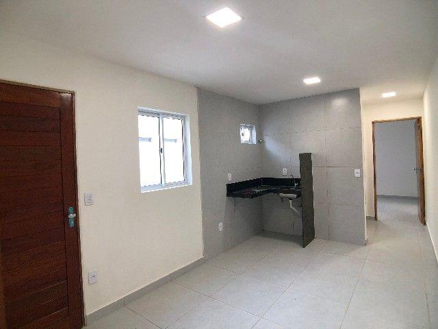 Casa com 2 quartos no Valentina com Documentação inclusa - Pronta para morar - Foto 4
