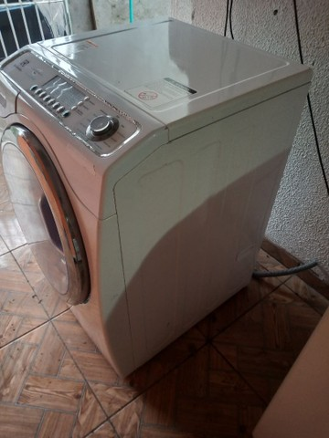 Lava e seca Electrolux Com lavagem a vapor - Foto 6