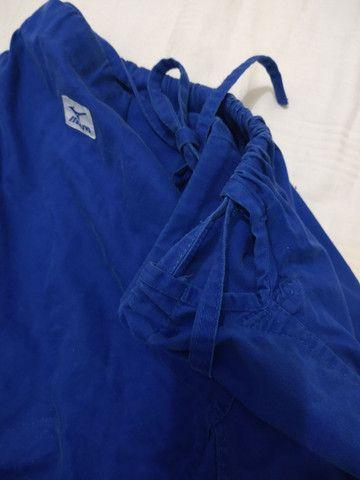 R$100 Kimono judogui Mizuno  - Foto 2