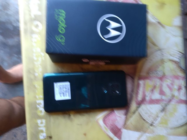 Moto G 9 play  - Foto 2