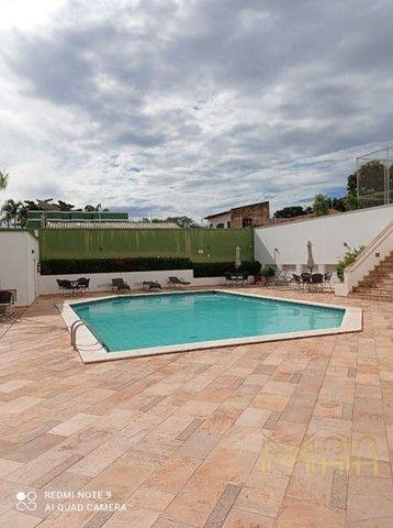 Apartamento com 4 quartos no Edifício Giardino Di Roma - Bairro Goiabeiras em Cuiabá - Foto 20