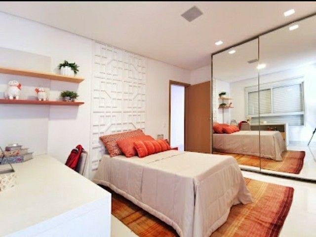 Apartamento mobiliado - Parque Lozandes 163m - Foto 12