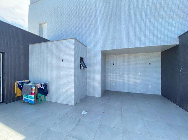 Cobertura 3 suítes no Centro de Torres a 4 quadras do mar. - Foto 20