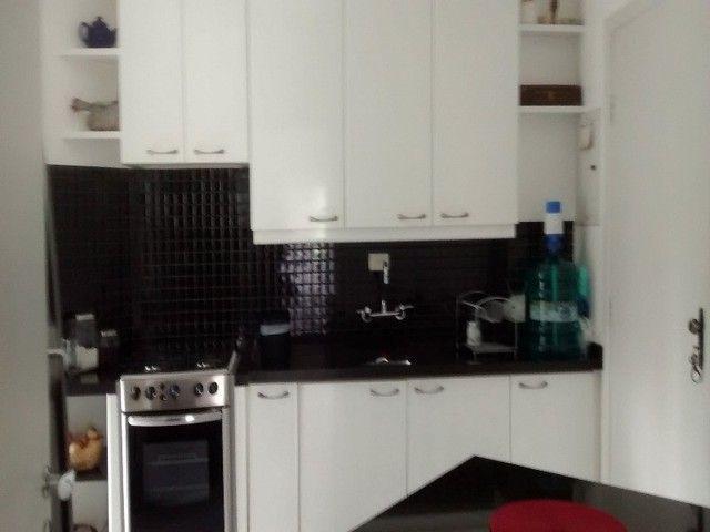 Apartamento para venda possui 98 metros quadrados com 3 quartos em Bacacheri - Curitiba -  - Foto 15