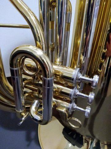 Tuba de marcha - Foto 3