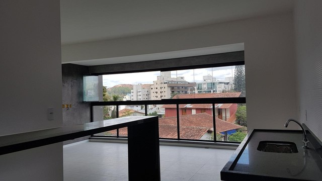 Apartamento para venda com 98 metros quadrados com 2 quartos em São Mateus - Juiz de Fora  - Foto 12