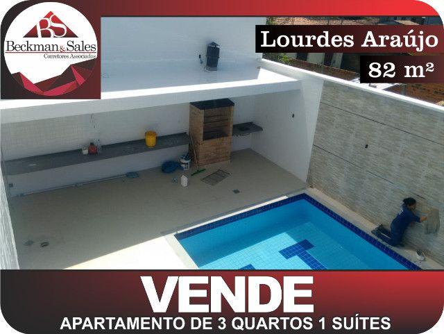 Residencial Lourdes Araújo - Foto 14