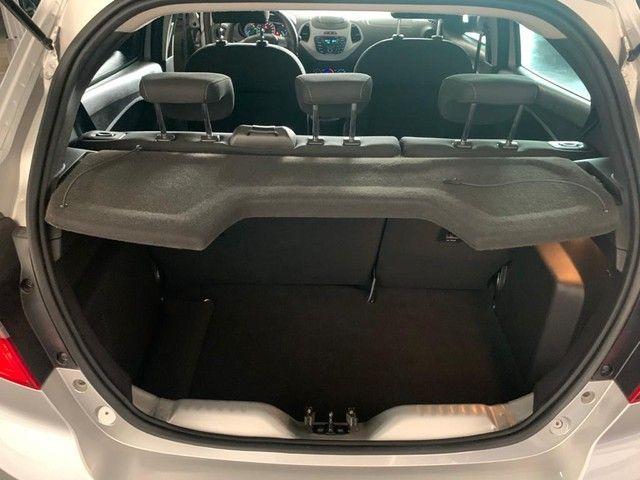 Ford Ka se 1.0 2018 completo  - Foto 13