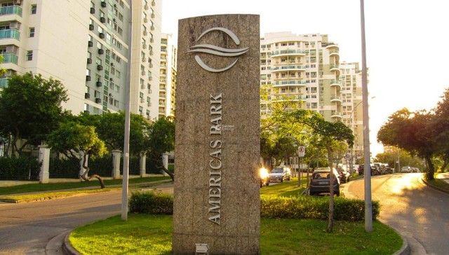 Apartamento 3 quartos a venda Américas Park Barra da Tijuca. - Foto 19