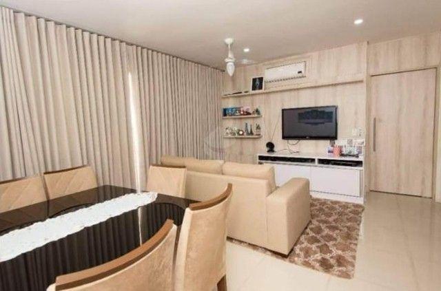Apartamento com 04 quartos, 02 suítes, com 118m² no Jardim Mariana em Cuiabá (COD.12452) - Foto 2