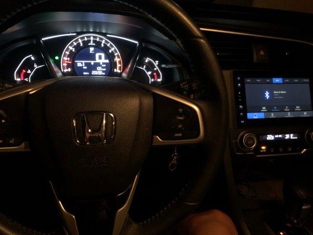 Honda Civic G10 2018 para homens exigentes - Foto 6
