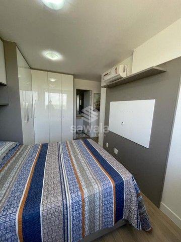 Apartamento 2 quartos a venda Ilha Pura | Vista Lagoa | Todo montado Armários. - Foto 18