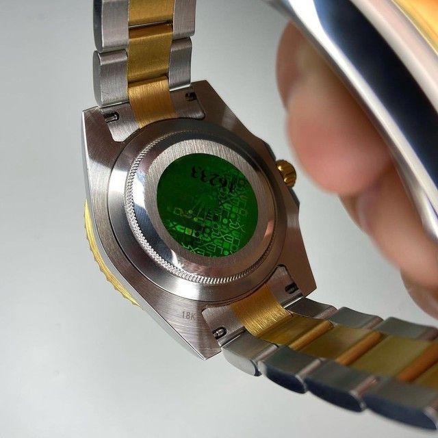 Relógio Rolex Linha Premium  - Foto 3