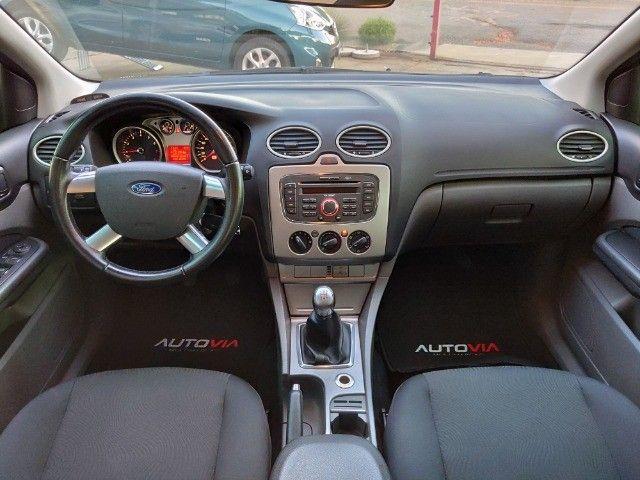 Ford Focus 1.6 GLX - 2012 - NOVO!!! - Foto 6