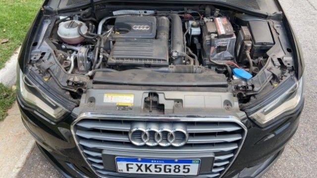Audi A3 Sedan Turbo - Foto 4