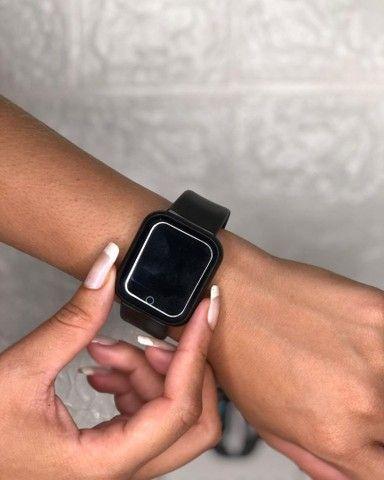 Smartwatch D20/y68 em promoção - Foto 3