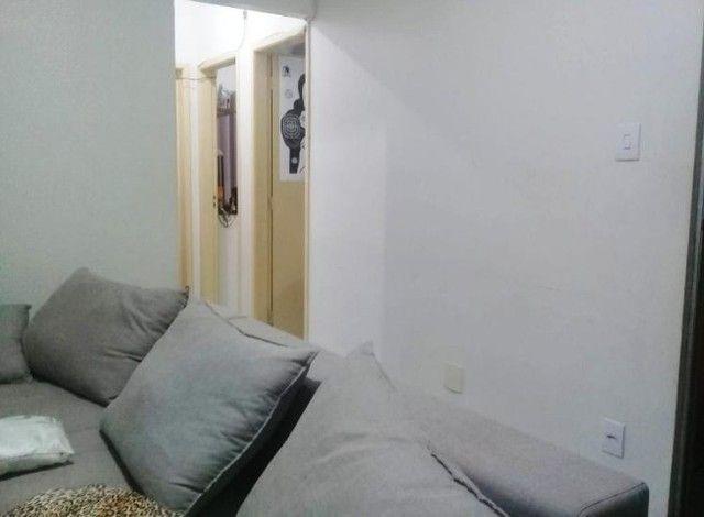 Ícui Guajará II - vende excelente apartamento 2/4 - Foto 5