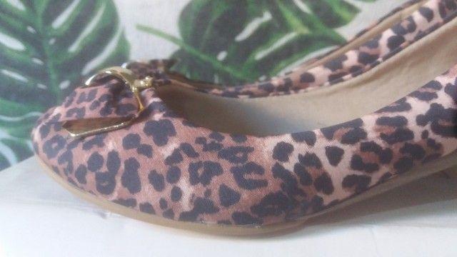 Sapato novo oncinha 34/35 50,00 - Foto 3