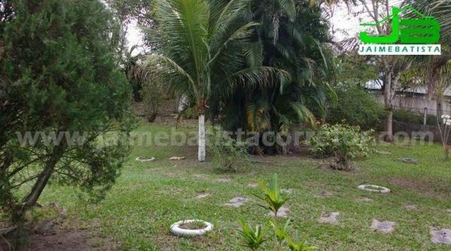Belo sítio com 2 piscinas e 4 suítes em Vale das Pedrinhas - Foto 12