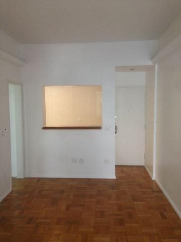 Apartamento em Copacabana, 2 quartos - Rua Sá Ferreira
