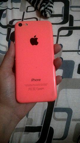 IPhone 5c 16gb 4G Anatel aceito iphone 5s