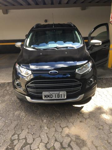 FORD ECOSPORT 1.6 FREESTYLE
