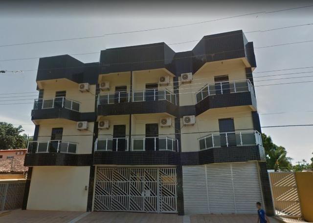 Aluga-se Apartamento no Pacoval, 02 quartos