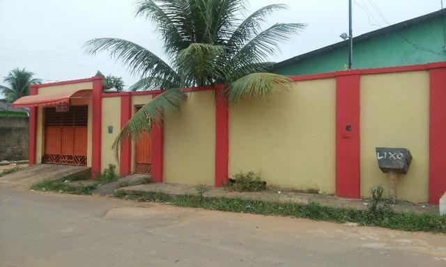 Vende-se residencia no Tancredo Neves