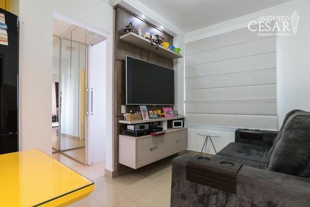 apartamento 1 quarto à venda em sul águas claras