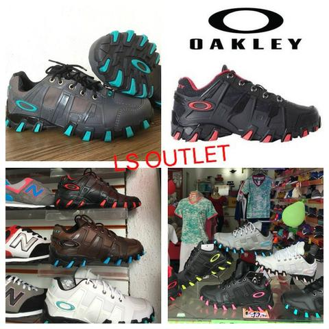 af336b7f3 Tênis OAKLEY promoção Imperdível - Roupas e calçados - Cj Hab J M ...