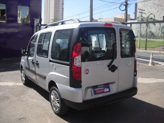 Fiat Doblo - Foto 5