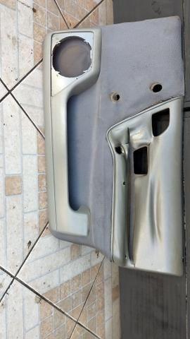 Santana 1.8 93 Baixado no Detran para peças e acessórios - Foto 7